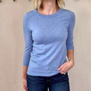 J.Crew Merino Crew Neck Sweater